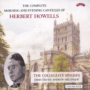 The Collegiate Singers