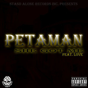 PetaMan feat. Love 歌手頭像