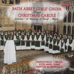 The Girls Choir of Bath Abbey|Marcus Sealy|Conductor Peter King 歌手頭像