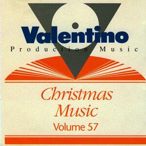 Valentino Production Music 歌手頭像
