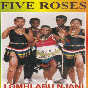 Five Roses 歌手頭像