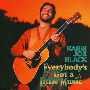 Rabbi Joe Black 歌手頭像