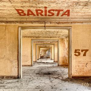 Barista 歌手頭像