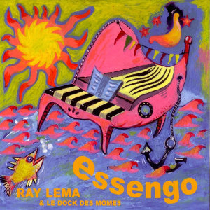 Ray Lema & Le Dock des Momes 歌手頭像
