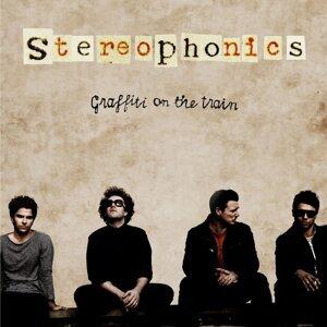 Stereophonics (立體音響樂團) 歌手頭像