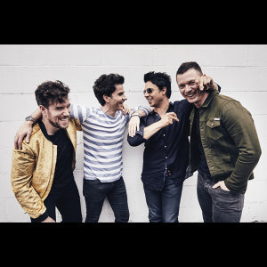 Stereophonics Artist photo