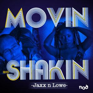 Jaxx n Lowe 歌手頭像