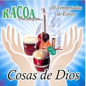 Racoa 歌手頭像