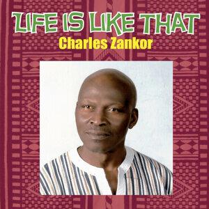 Charles Kodjo Zankor 歌手頭像