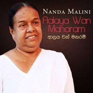 Nanda Malini 歌手頭像