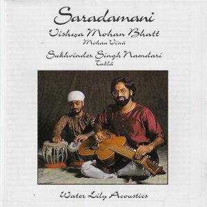 Vishwa Mohan Bhatt, Sukhvinder Singh Namdhari 歌手頭像