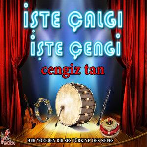 Cengiz Tan 歌手頭像