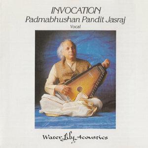 Padmabhushan Pandit Jasraj 歌手頭像