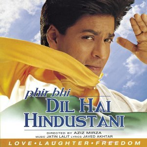 Shah Rukh Khan 歌手頭像