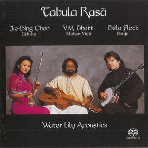Béla Fleck, Jie-Bing Chen, V.M. Bhatt 歌手頭像