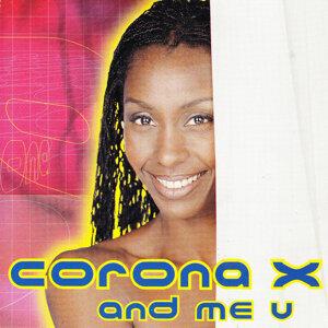 Corona X 歌手頭像