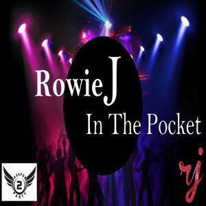 Rowie J 歌手頭像
