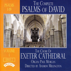 The Choir of Exeter Cathedral|Andrew Millington|Paul Morgan 歌手頭像
