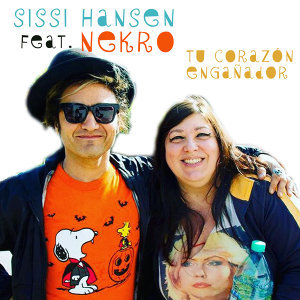 Sissi Hansen