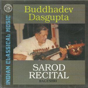Buddhadev Dasgupta 歌手頭像
