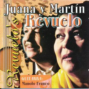 Juana y Martin Revuelo 歌手頭像