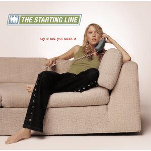 The Starting Line (起跑線合唱團) 歌手頭像