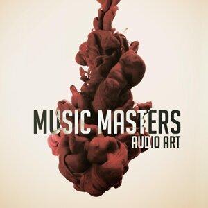 Music Masters 歌手頭像