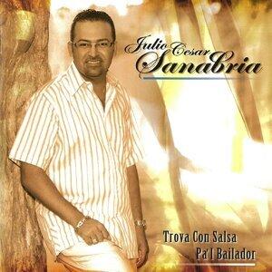 Julio César Sanabria 歌手頭像
