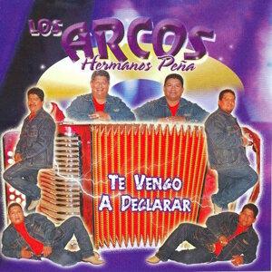 Los Arcos Hermanos Pena 歌手頭像