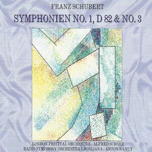 London Symphony Orchestra, Radio Symphony Orchestra Ljubljana 歌手頭像