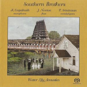 J. Newton, K. Gopalnath, P. Srinivasan 歌手頭像