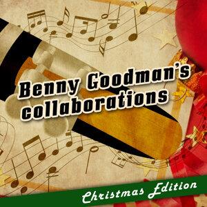 Columbia Symphony Orchestra / Benny Goodman 歌手頭像