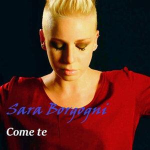Sara Borgogni 歌手頭像