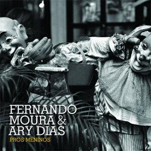 Fernando Moura e Ary Dias 歌手頭像