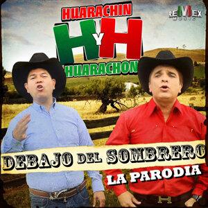 Huarachin y Huarachon 歌手頭像
