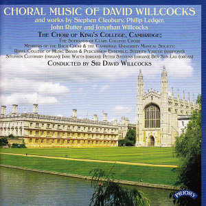 The Choir of King's College|Cambridge|Willcocks 歌手頭像