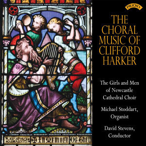 The Girls and Men of Newcastle Cathedral Choir|David Stevens|Michael Stoddart 歌手頭像