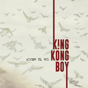 King Kong Boy 歌手頭像