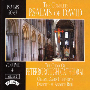 The Choir of Peterborough Cathedral|Andrew Reid|David Humphreys 歌手頭像