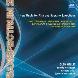 Glen Gillis 歌手頭像
