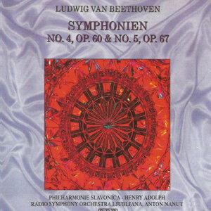 Philharmonia Slavonica, Radio Symphony Orchestra Ljubljana 歌手頭像