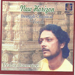 Prabir Banerjee 歌手頭像