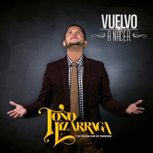 Toño Lizárraga y Su Banda Son de Tambora 歌手頭像