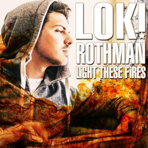 Loki Rothman 歌手頭像