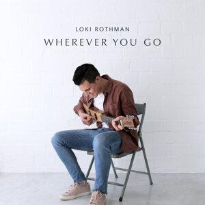 Loki Rothman