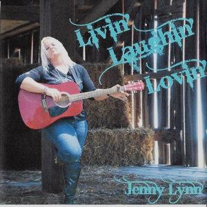 Jenny Lynn 歌手頭像
