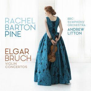 Rachel Barton Pine 歌手頭像