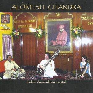 Alokesh Chandra 歌手頭像
