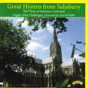 Salisbury Cathedral Choir David Halls John Challenger 歌手頭像