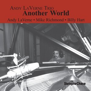 Andy Laverne 歌手頭像